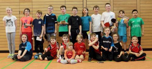 BambiniSpieltag 09