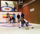 Curling 2016